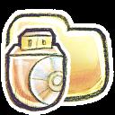 G12 Folder Portableaoo Emoticon
