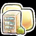G12 Folder Office Emoticon