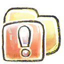 G12 Folder Important Emoticon