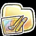 G12 Folder Art Emoticon