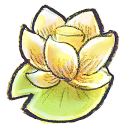 G12 Flower Lotus Emoticon