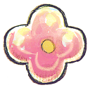 G12 Flower 2 Emoticon