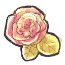 G12 Flower Emoticon
