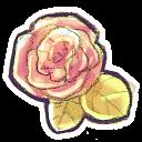 G12 Flower Emoticon