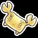 G12 Crab Emoticon