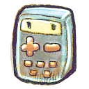G12 Calculator Emoticon