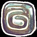 G12 3D 3DsMax Emoticon