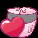 Pot Favorite Emoticon