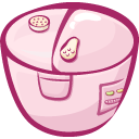 Pot Emoticon