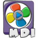 Filetype Movie Mdi Emoticon