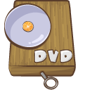 Device Dvd Emoticon