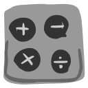 Calculator Emoticon