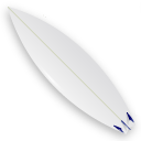 Surfboard 4 Emoticon