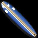 Surfboard 1 Emoticon