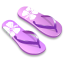 Slipper 2 Emoticon