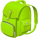 Knapsack Emoticon