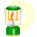 Lamp Emoticon