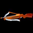 Harpoons Rifle Emoticon