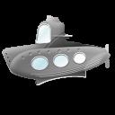 Submarine Emoticon