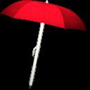 Red 01 Emoticon
