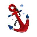 Anchor Emoticon