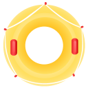 Life Buoy Emoticon