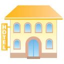Hotel Emoticon