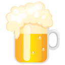Beer Emoticon