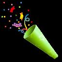 Confetti Emoticon