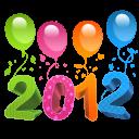 2012 Emoticon