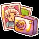 Photo Emoticon