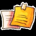 Note Emoticon