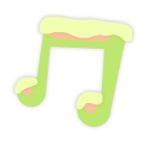 CM Music Emoticon