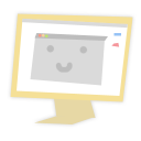 CM Computer Emoticon