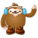 Quatchi Emoticon