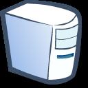 Server Emoticon