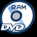 Disc Dvd Ram Emoticon