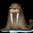 Walrus Emoticon