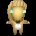 Squirrel Emoticon