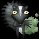 Skunk Emoticon