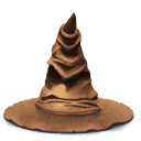 Sorting Hat Emoticon