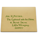 Letter Emoticon