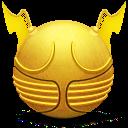 Golden Snitch Emoticon