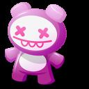 Lilas Toy Emoticon