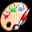 X Paint Emoticon