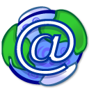 X Mail Emoticon