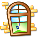 Window List Emoticon