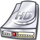 Hdd Unmount Emoticon