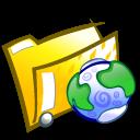 Folder Html Emoticon