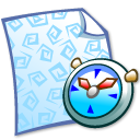 File Temporary Emoticon